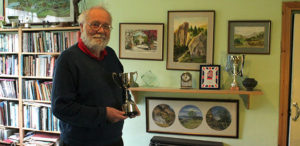 Paul Bielby Chess Trophy