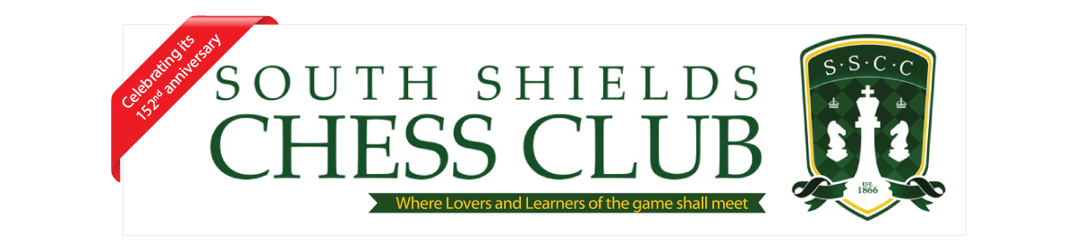 South Shields Chess Club
